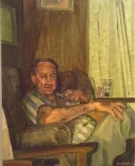 Henry Frank Rogersportrait